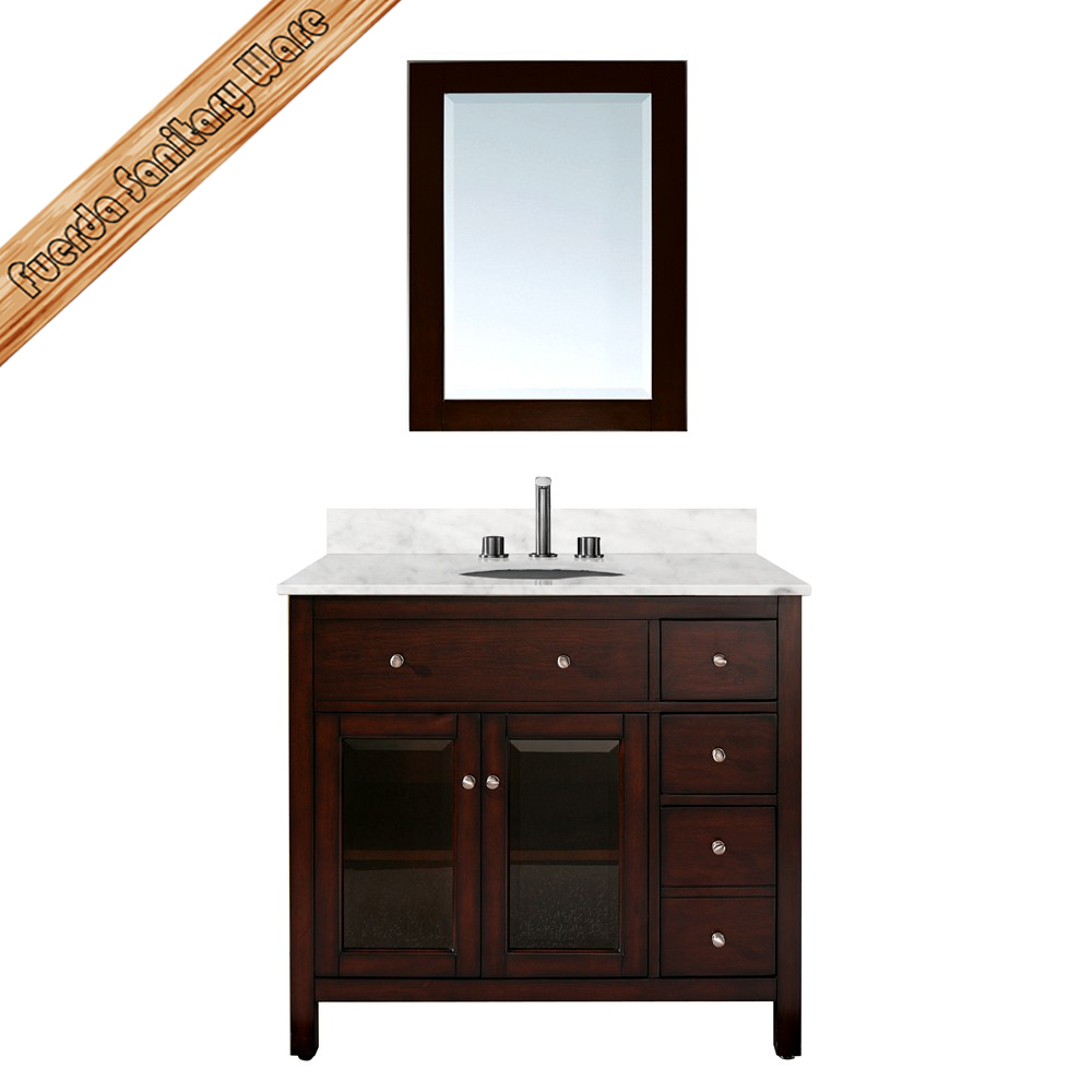 36 inch wholesale price bathroom cabinet