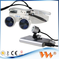 3w led bulb surgical dental loops surgical loupes made in china