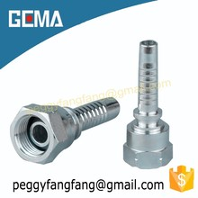 22611 Eastern Foundry Fitting wholesale track Tracheal joint Stainless steel low pressure hose connector BSP Hydraulic Fitting