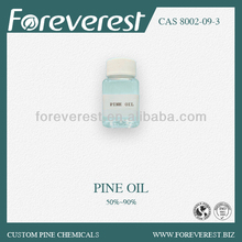 Pine Oil, skin care ingredient for dryness and dandruff