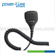 Walkie talkie remote speaker mic for Yaesu Vertex VX6R/E VX7R/E VX170 VX177 VX120 VX127 HX471 VX460(PTE-1309)