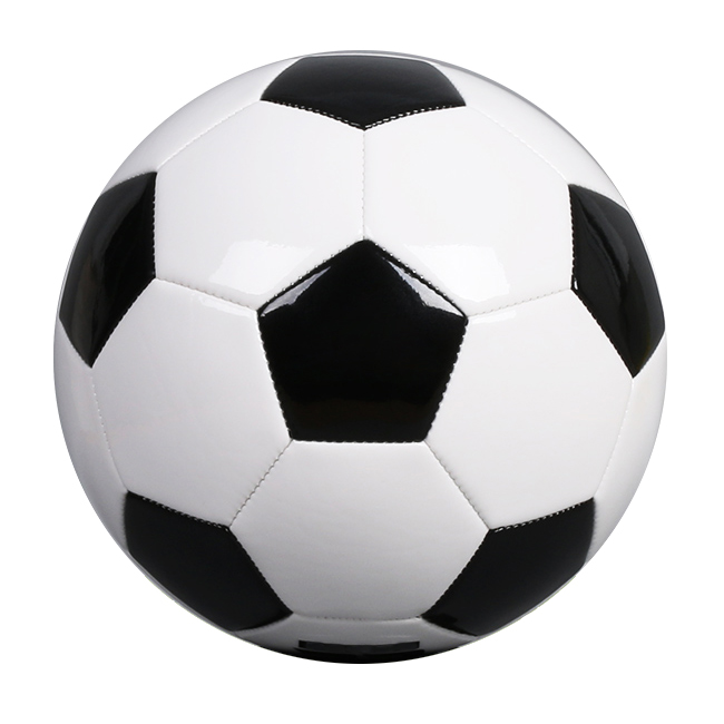 Machine sewn soccer <strong>ball</strong> size 5 football sport toys