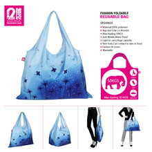 Customized Foldable Bag Cute Foldable Shop Bag