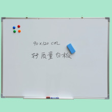 magic magnetic wooden writing board