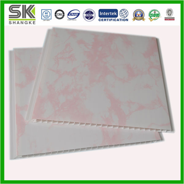 pvc ceiling designs for bedroom China factory