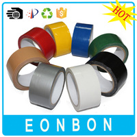 Free Samples Strong Adhesive Stock Waterproof Printed Duct Tape From China Suppliers