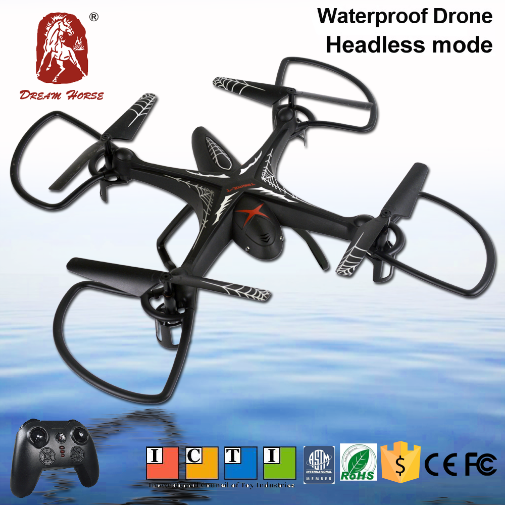 2016 Best Professional Drone lily waterproof rc motor drone paypal available