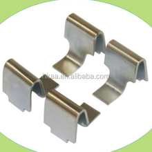 custom small metal clip, metal cabinet shelf clips, metal clip fastener