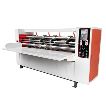 BFY-HZ 2500 Blade Moving Type Slitter Scorer ( frequency control)