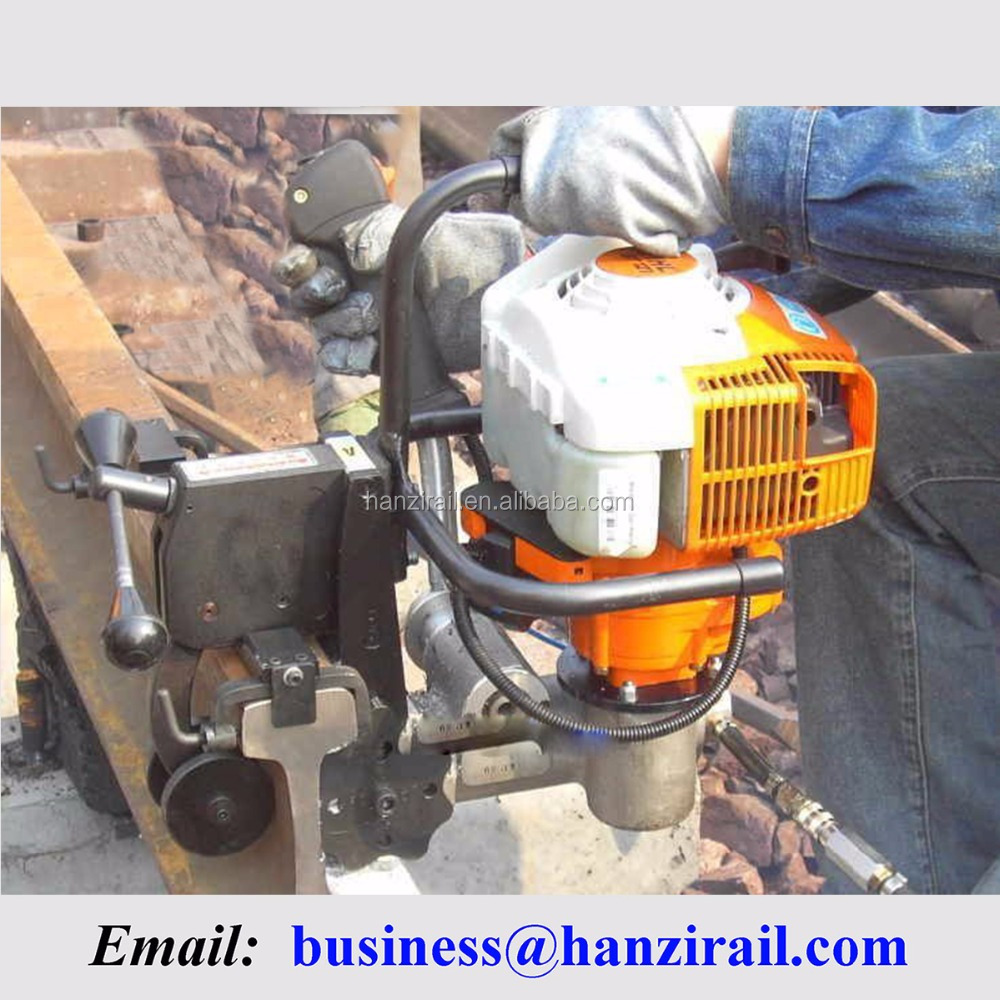 Rail Drilling Machine Producer