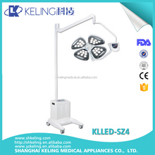 Most popular products Combined type new one doom led operating lamp