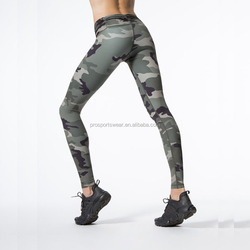 Dry Fit Camo Printed Yoga Pants usa xxx Sex Photo Gym Sports Compression Tights Sexy Indian Girls Wearing Leggings Women 2017