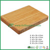 bamboo cutting board kitchen accessory block butcher