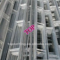 Mild Steel Block Truss Mesh