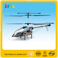 Outdoor flying helicopter toys rc helicopter w/gyro 3.5ch remote control helicopter