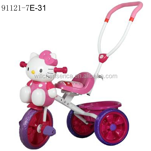 91121-7E-31 CHILD TRICYCLE