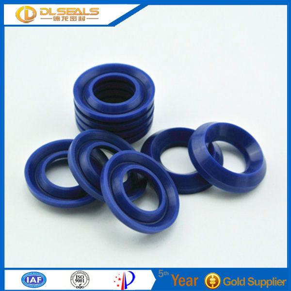 PTFE Vee packing Seals