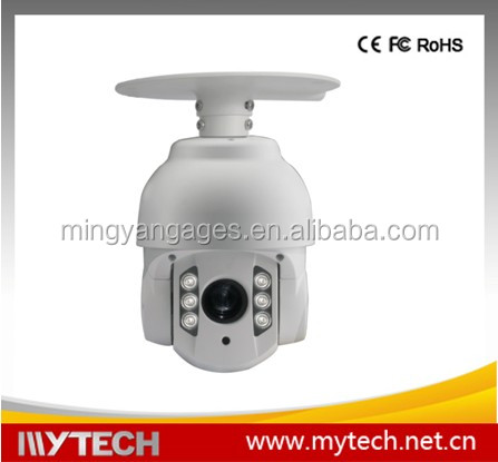 HOT CCTV IP 1080P 2MP Speed Dome Camera PTZ D/N Hikvision Module