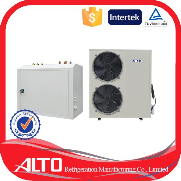 Alto AHH-<strong>R120</strong> quality certified water heater economic price air-water heat pump China