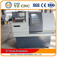 with Brand Name mini cnc lathe machine