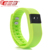 Pedometer bracelet woman watch sleeping monitoring fitness watch on hot christmas promotion