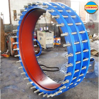 Good service!!! Transmission Expansion Joint