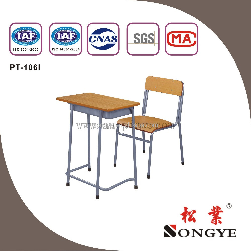 school desk and chair classroom desk and chair set combo school desk