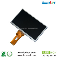 AT070TN94 Innolux 7 inch 800x480 lcd capacitive touch screen