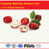 Man Yue Ju High Quality Organic Cranberry Extract Powder With Anthocyanidin