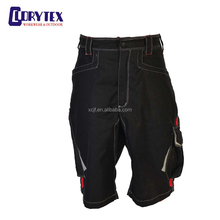 2018 New Design Safety Cargo Shorts Pants