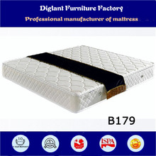 china product jade sponge mattress (B179)