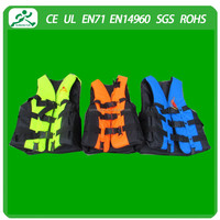 life jacket/high buoyancy life jacket/solas life jacket(Running Fun)