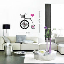 Max3 Flower PVC Murals For Wall Decoration