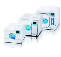 Automatic table top autoclave