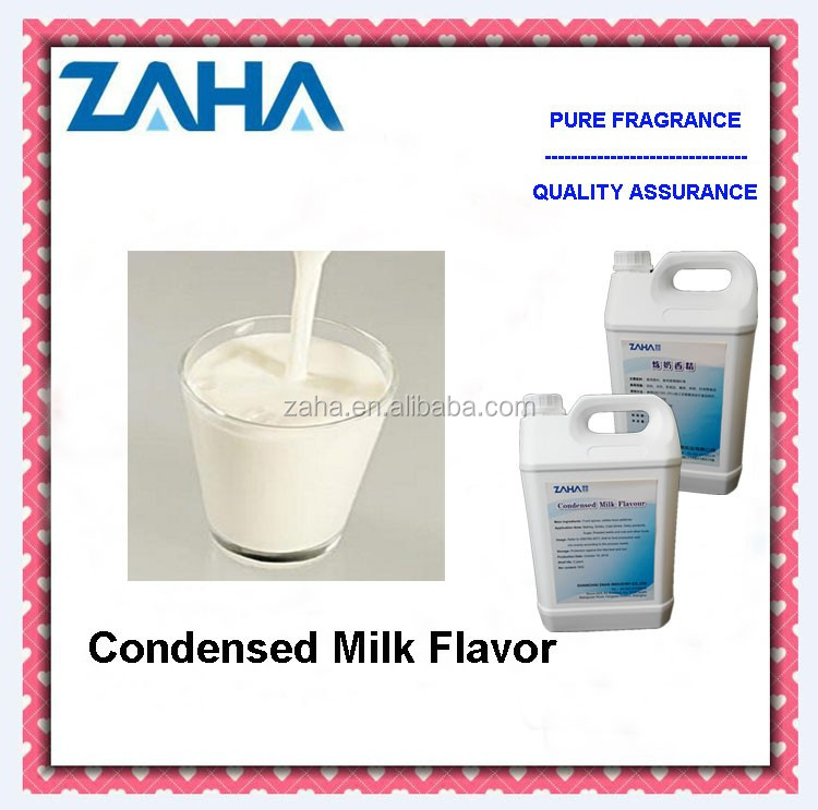 Food Flavour, Milk Shake Flavors, Milk Condensed Flavor for Baking