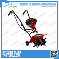 multi function garden tools cultivator