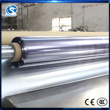 Pvc blister pack clear shrink heat transfer printing film for plastic