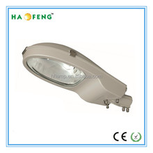 HPS 250W street light parts toughened glass HF-7015A
