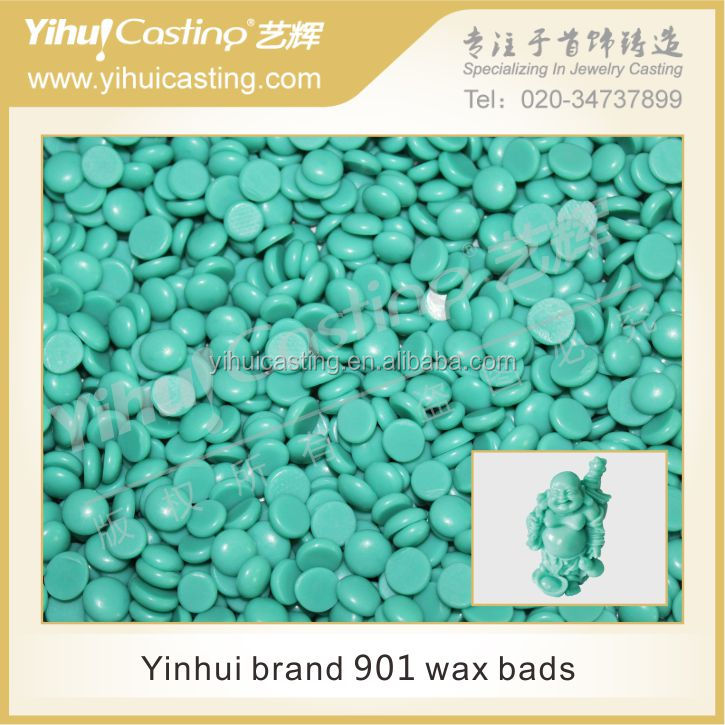 Wax Beads suitable YIHUI Brand for various jewelly applications