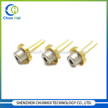 Economic and Efficient 220mA 780nm 200mw laser modules diode for laser beauty