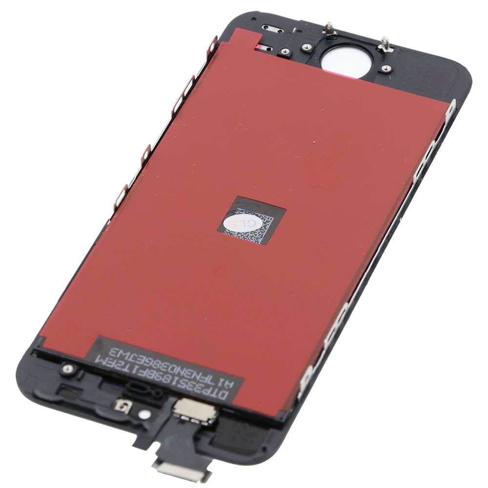 Display Digitizer 5g Foxconn Original 5s For Iphone 5 Lcd Combo ...