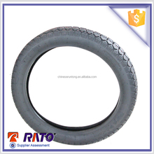 Tubeless 3.00-17 tyre cheap motorcycle tyre