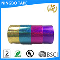 high performance shinning decorative glitter tape