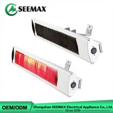 Industrial High Power Semiconductor Ceiling Ptc Warm Fan Heater