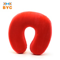 BYC Neck Protector No Chemical Smell U Shape Neck Pillow