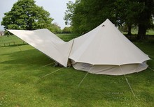 extra large camping safari tents for sale