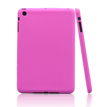 "fashion food grade 7"" tablet silicone bumpers silicon case for 8 inch tablet"