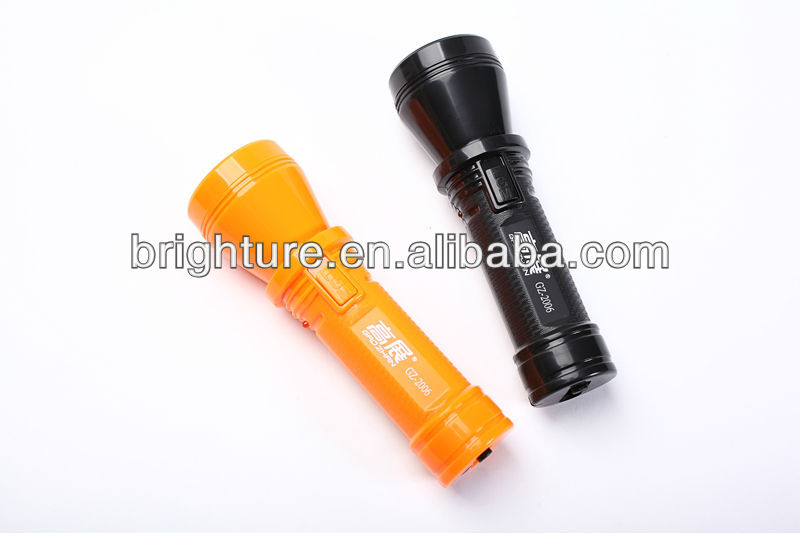 2017New design bright light rechargeable led hand torch