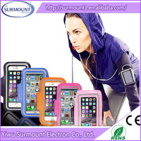 High Quality Sports Running Armband Mobile Phone Armband Sport Armband Jogging Case For iphone