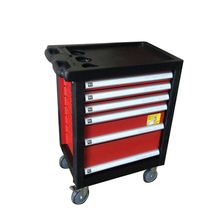 Professional Roller Cabinet workshop metal movable tool box roller cabinet for wholesale